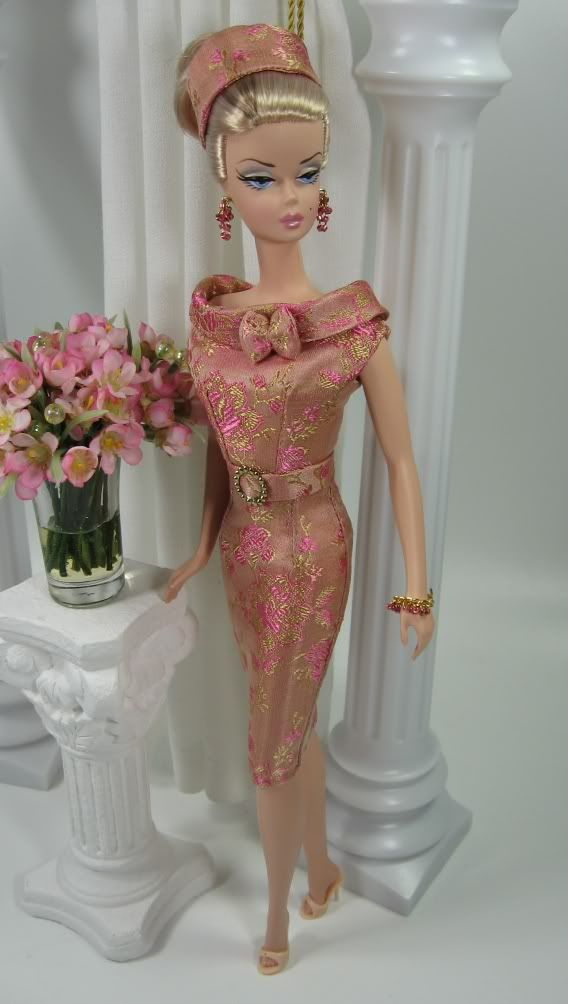 Past Matisse Fashions for Silkstone Barbie