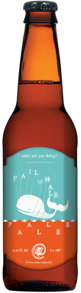Fail Whale Pale Ale | Flickr - Photo Sharing!
