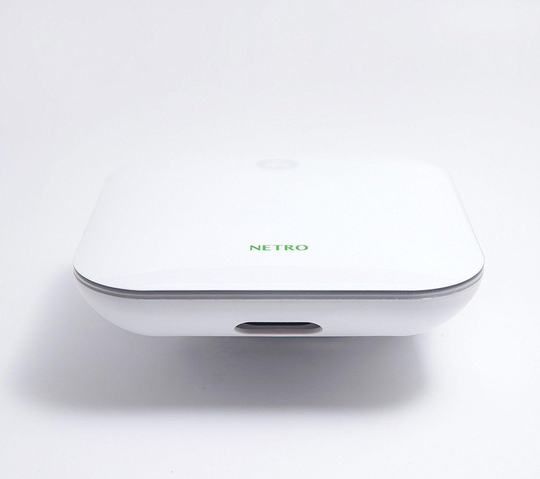 Amazon Com Netro Smart 12 Zone Wifi Sprinkler Controller Weather Aware Remote Control Works With Amazon Alexa Patio Lawn Garden