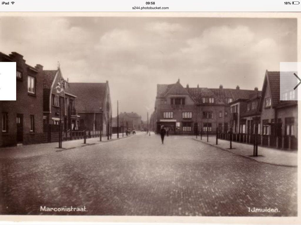Marconistraat