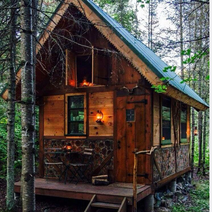 Tiny Home Designs: This Is Our Number #5 Pick For The Log Builders: Top 10