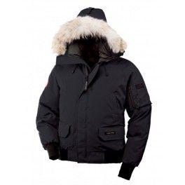 buy online d1617 c002e Canada Goose Bomber Chilliwack Winterjacken Damen.Herren ...