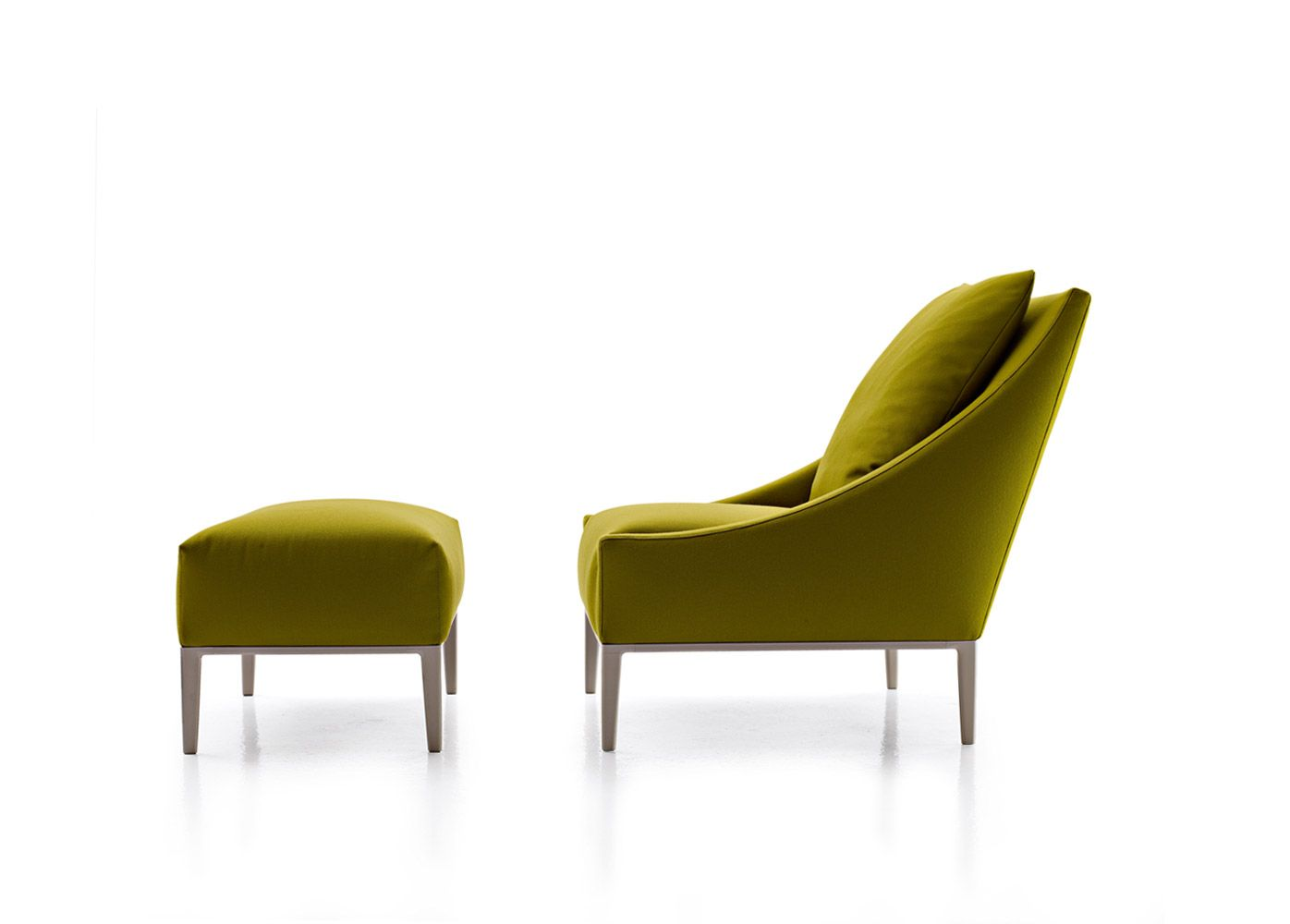 Antonio Citterio Sessel Armchair Jean Collection B B Italia Design Antonio Citterio