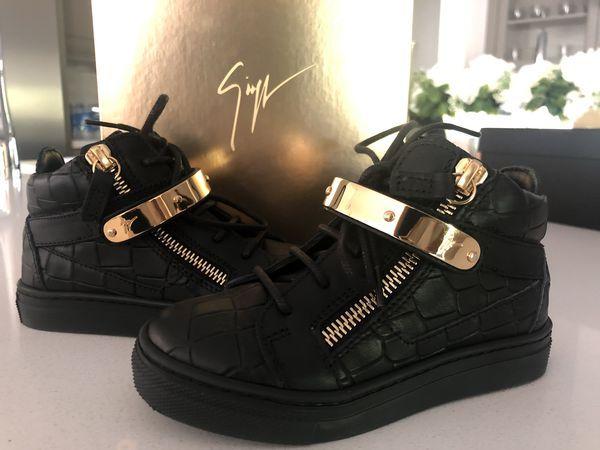 Giuseppe Zanotti Sneakers (Junior) for