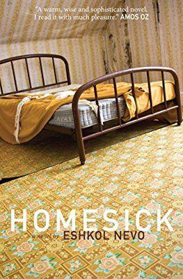 Homesick (Hebrew Literature Series)