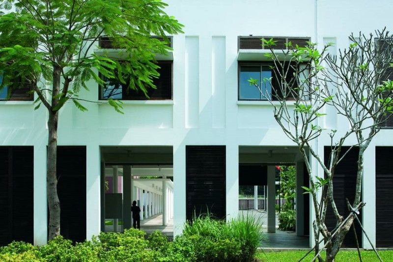 French International School in Ho Chi Minh City, Vietnam
