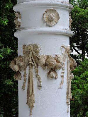 Conheça o Palacete das artes em Salvador. Um oásis de arte e gastronomia.