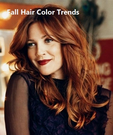 61 Dark Auburn Hair Color Hairstyles #fallhaircolors