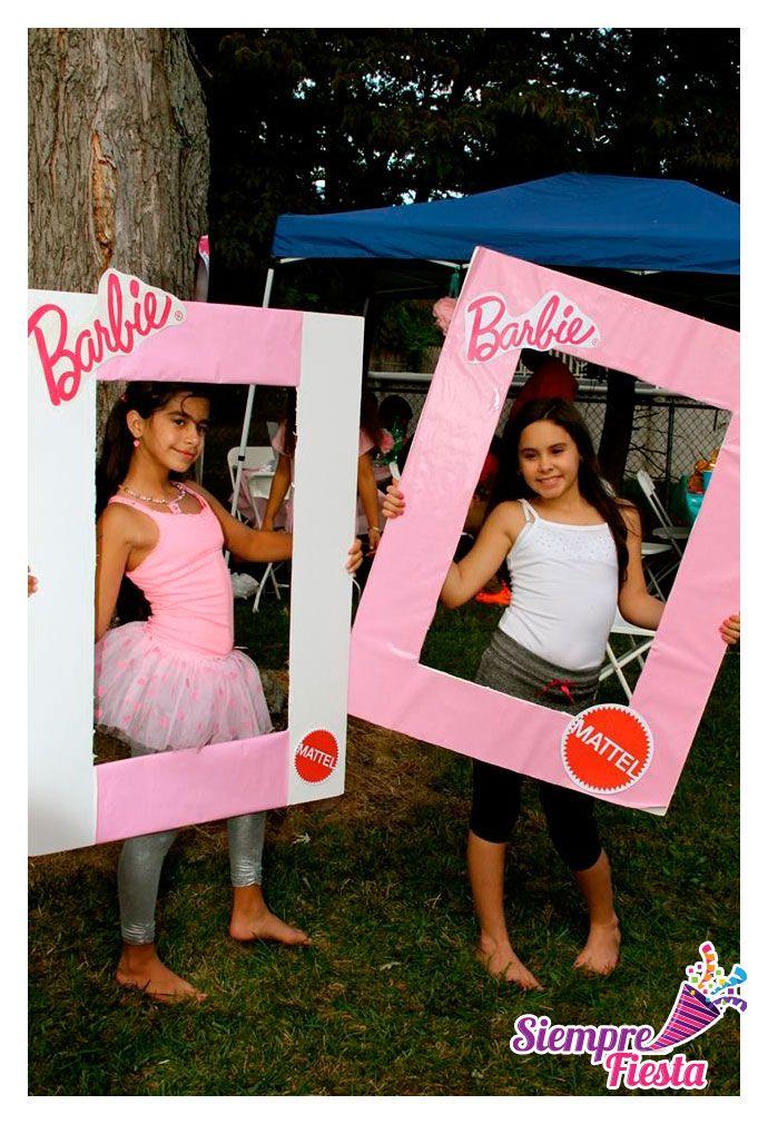 Ideas para fiesta de Barbie. Encuentra nuestros artículos de fiesta ...