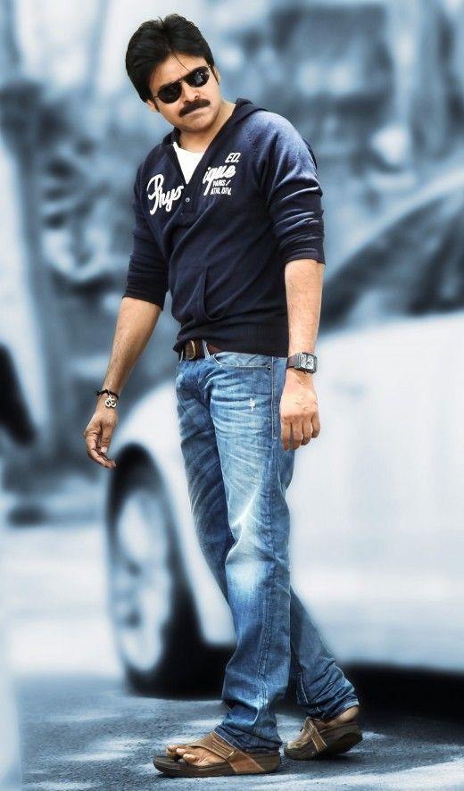 Pavan Kalyan In Attarintiki Daredi Kalyan Power Star Gabbar Singh