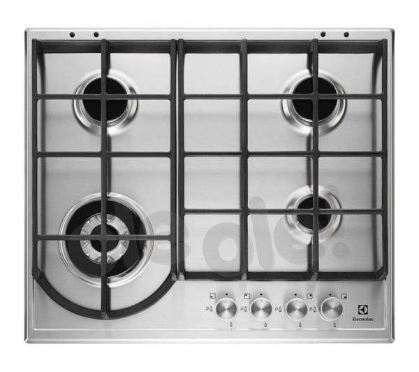 Electrolux Egh6343box Kitchen Hob Electrolux Kitchen