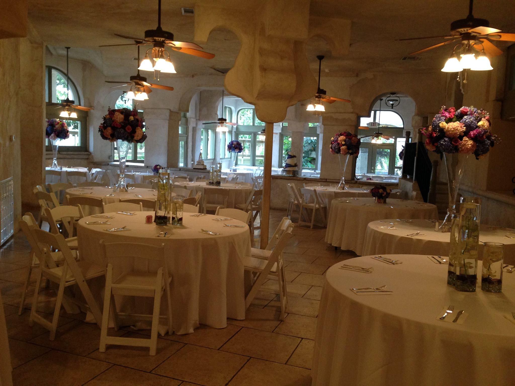 Wedding hall decoration images  Pin by Casey Thornton on Wedding u Reception Flowers u Decorations