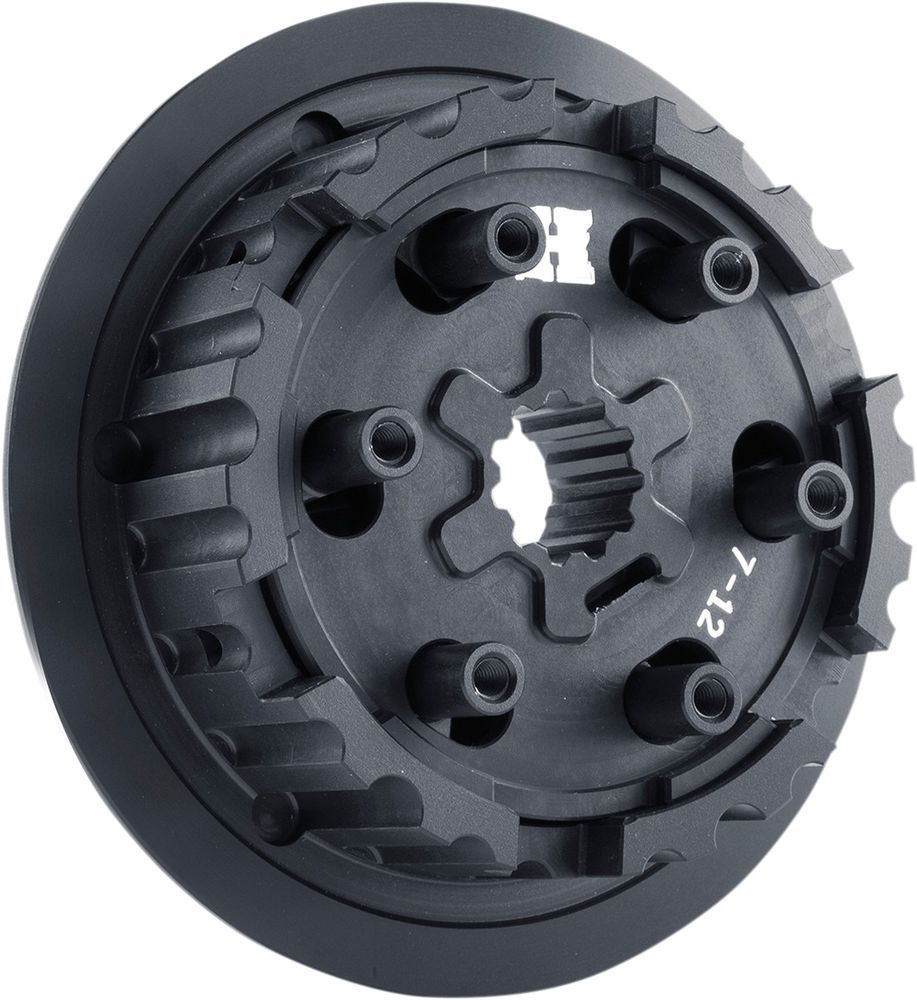 Vortex CK5154 OEM Gearing 525 Steel Chain and Sprocket Kit