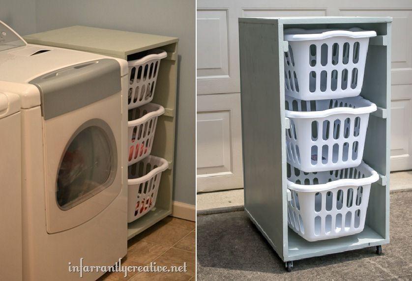 15 Diy Moglichkeiten Ihre Waschkuche Eine Schnelle Umarbeitung