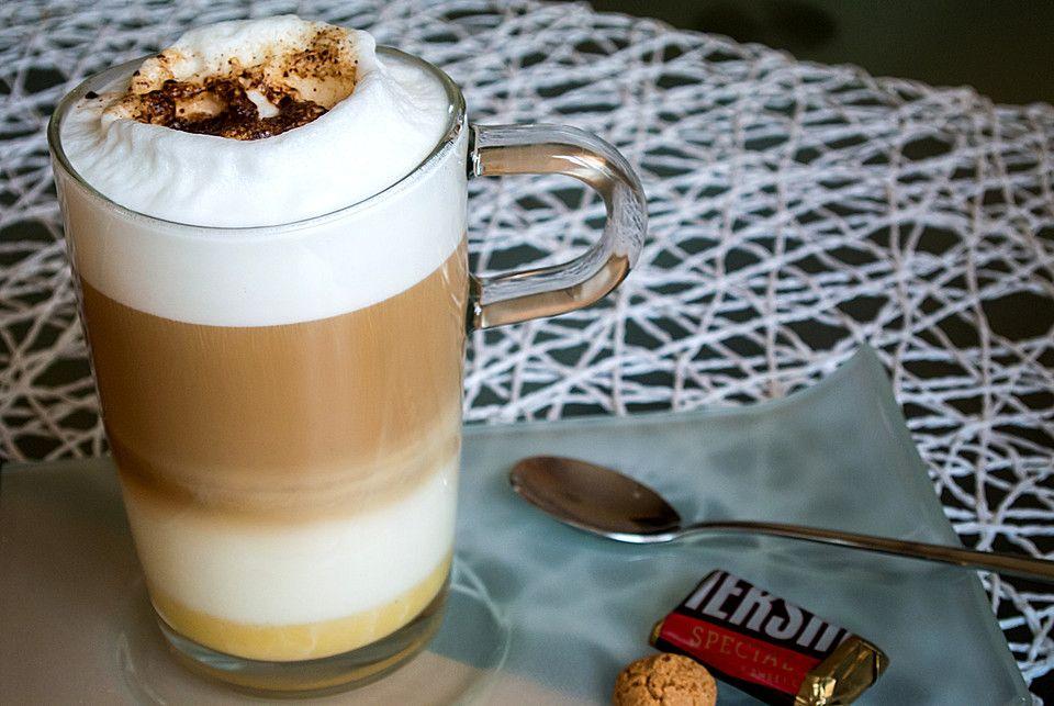 Angys Eierlikörkaffee