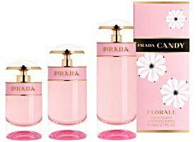 Candy Florale Eau de Parfum | Prada