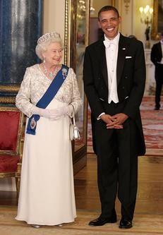 A true monarch: Queen Elizabeth's style transformation - AOL