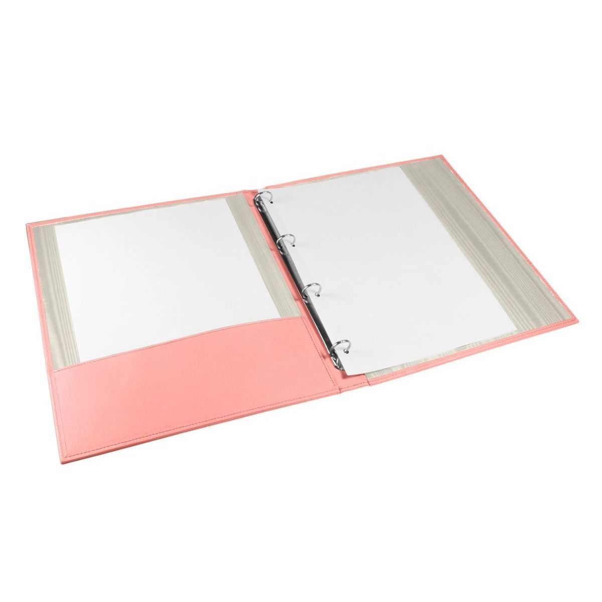 A4 Ring Binder With 18mm Rings