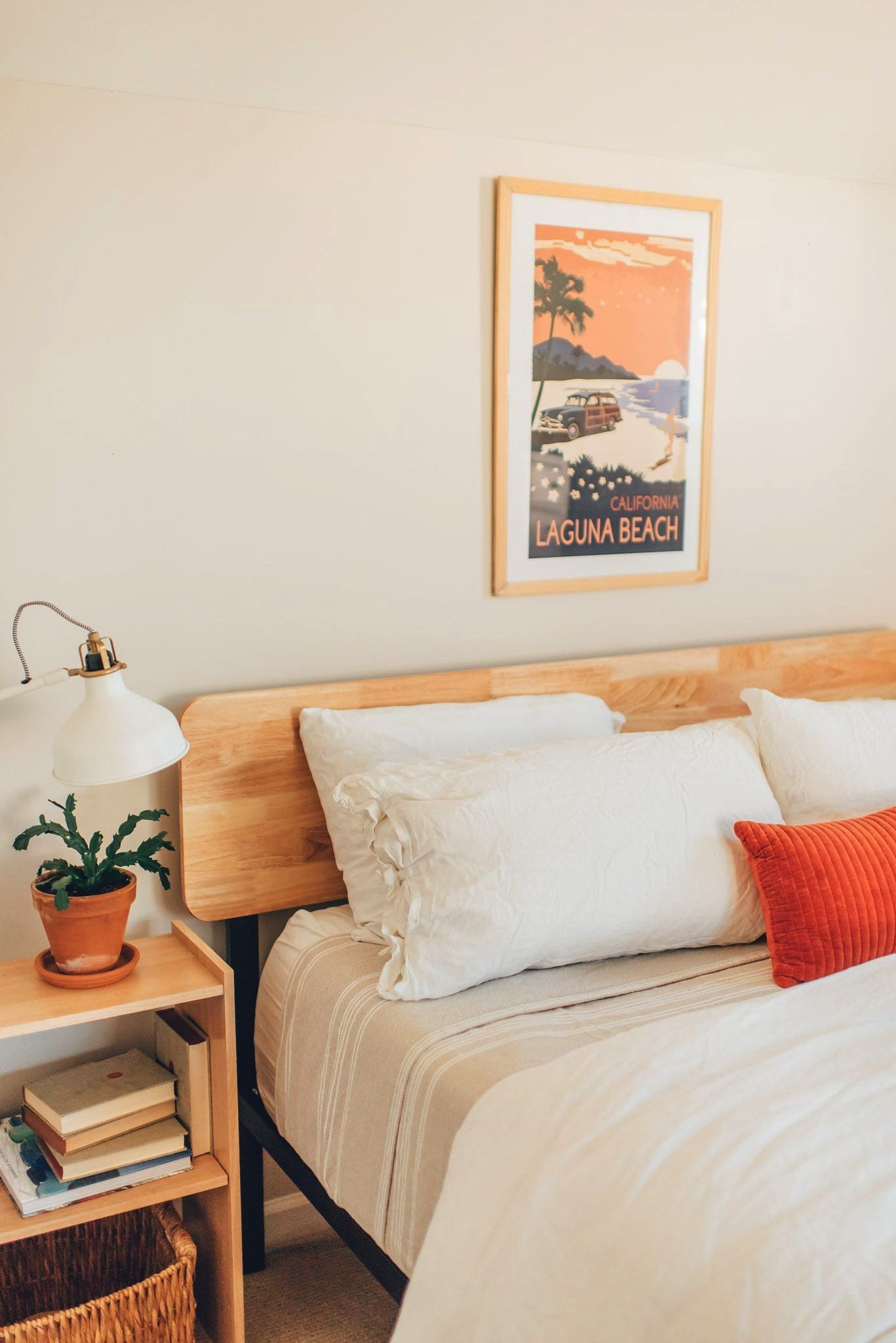 Schlafzimmer Platform Natural Olivia Metall Zinus Tone Rust