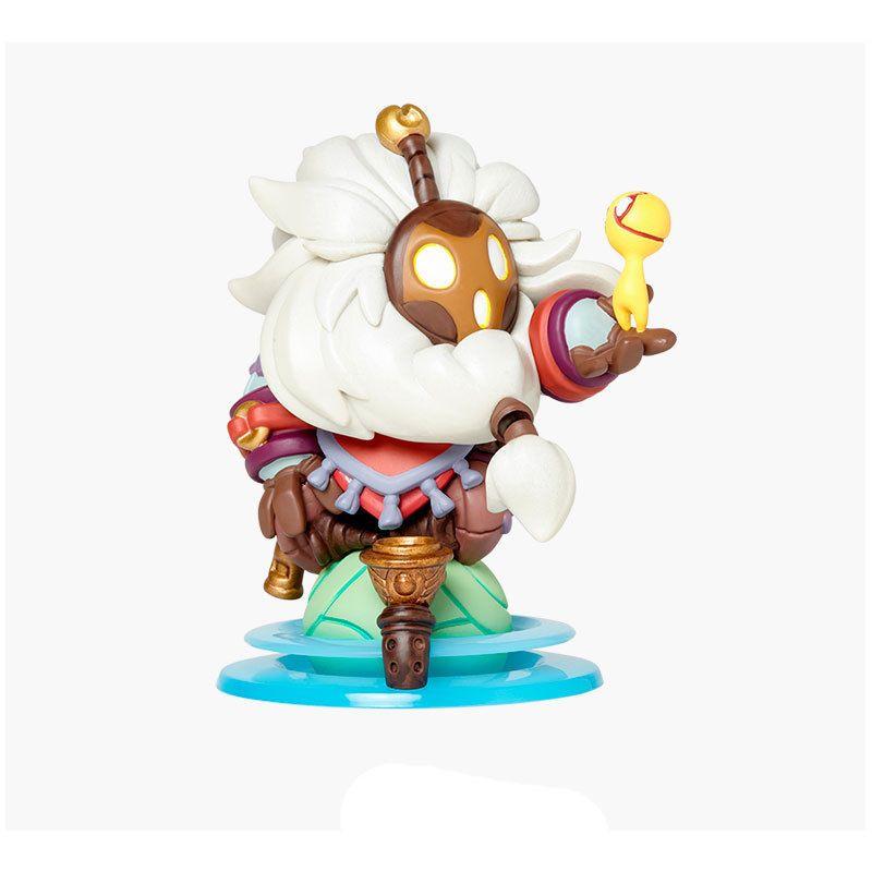 League of legends miss fortune figure statue officiel 004 Riot Games Merchandise