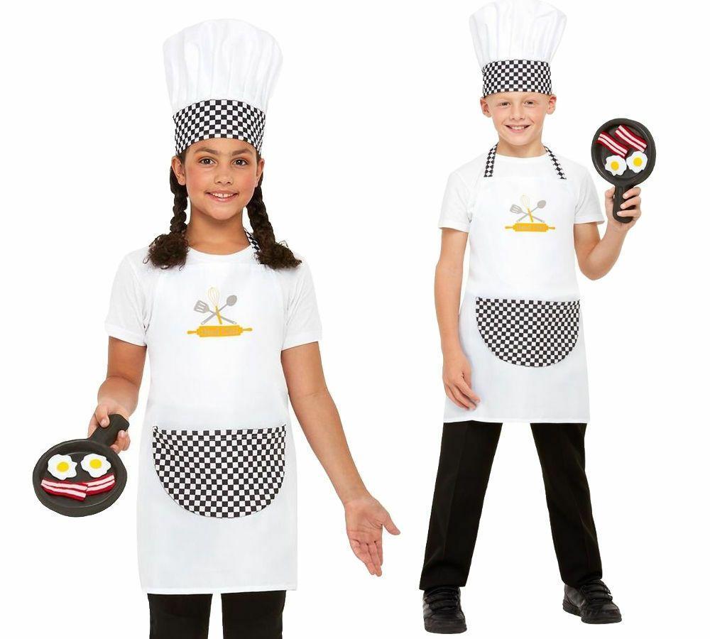 Fancy Dress Headwear Accessory Chefs//Cooks Hat Chef  Hat