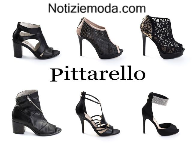 2015 Donna Scarpe Estate Primavera Moda Pittarello XntZT