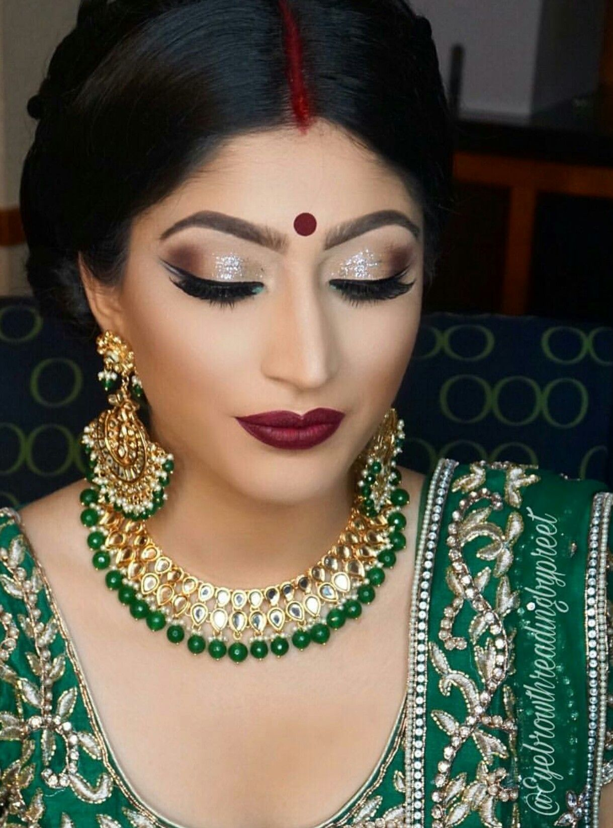 Discover ideas about Bridal Makeup Looks
