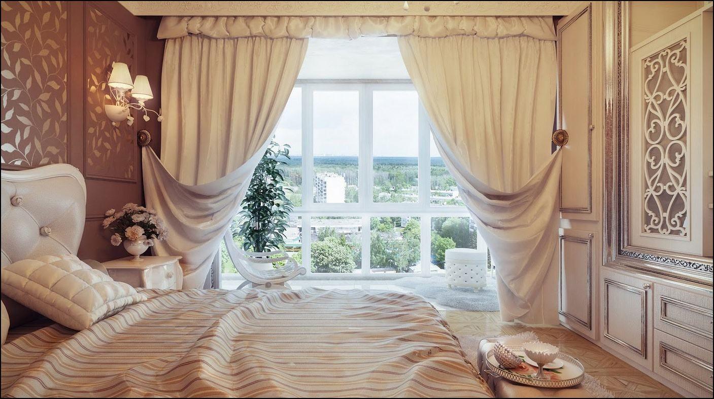 curtains - Google Search  Vorhänge wohnzimmer, Schlafzimmer design und Haus deko