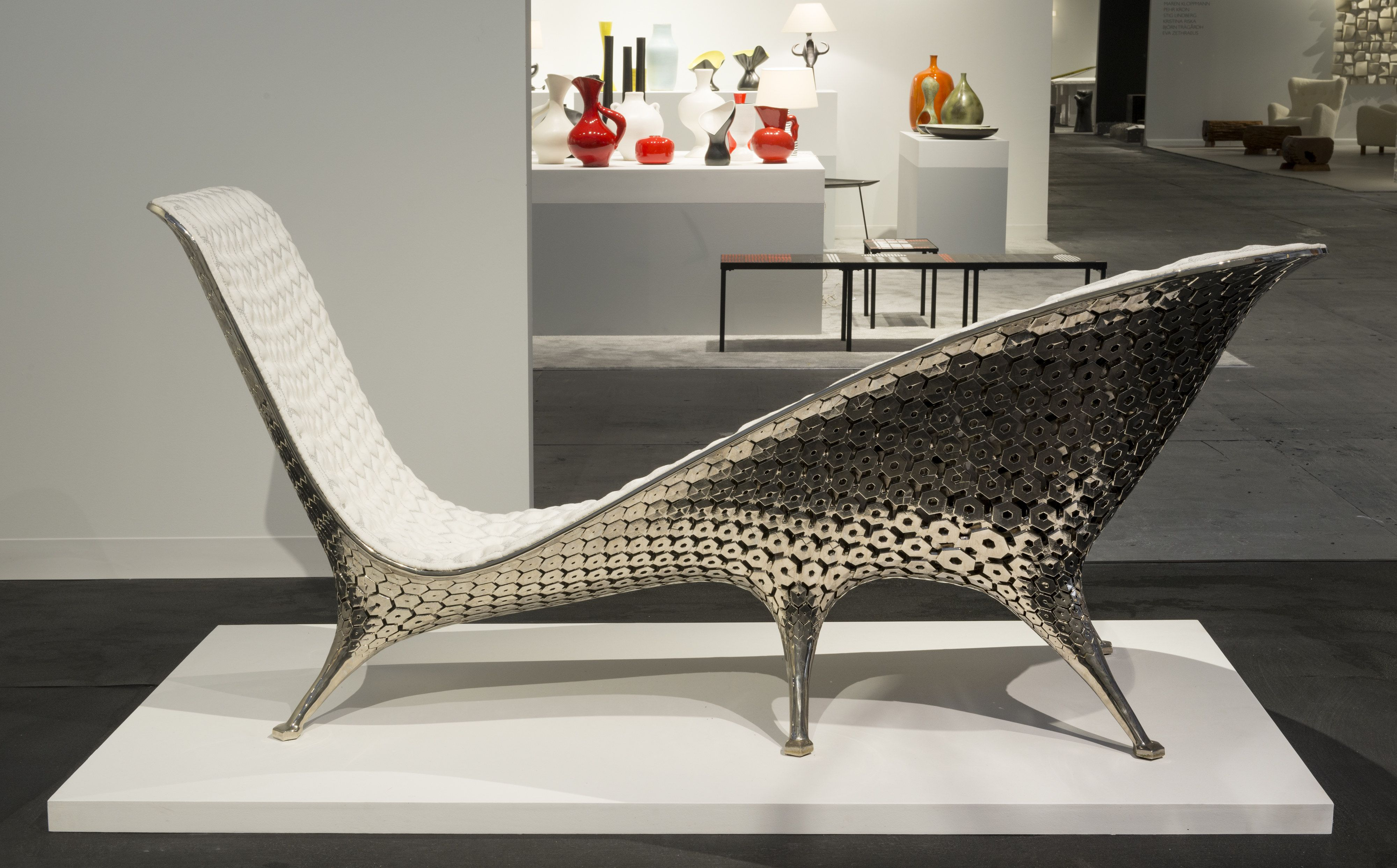 What Top Designers Obsessed Over at Art Basel Miami Beach Design