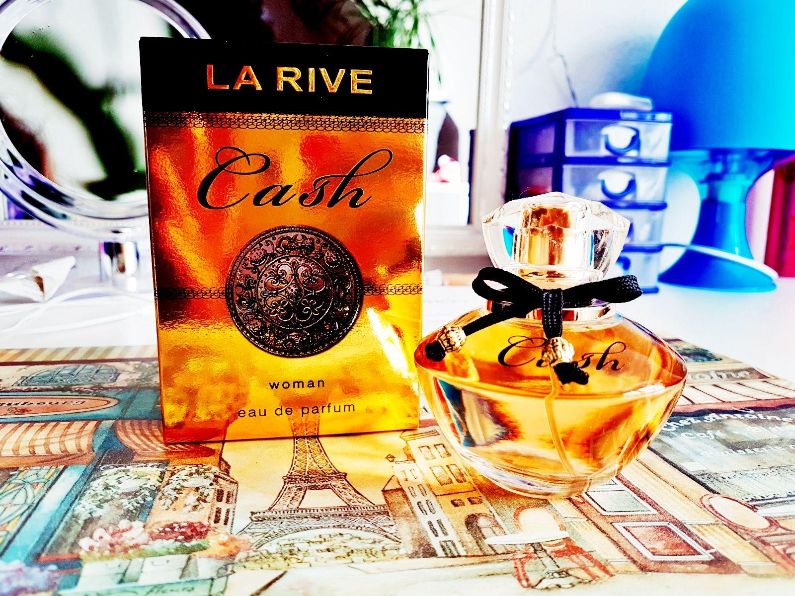 La Rive Cash Parfum