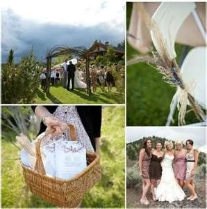 Country Wedding Ideas Wedding Country Chic Wedding Dream