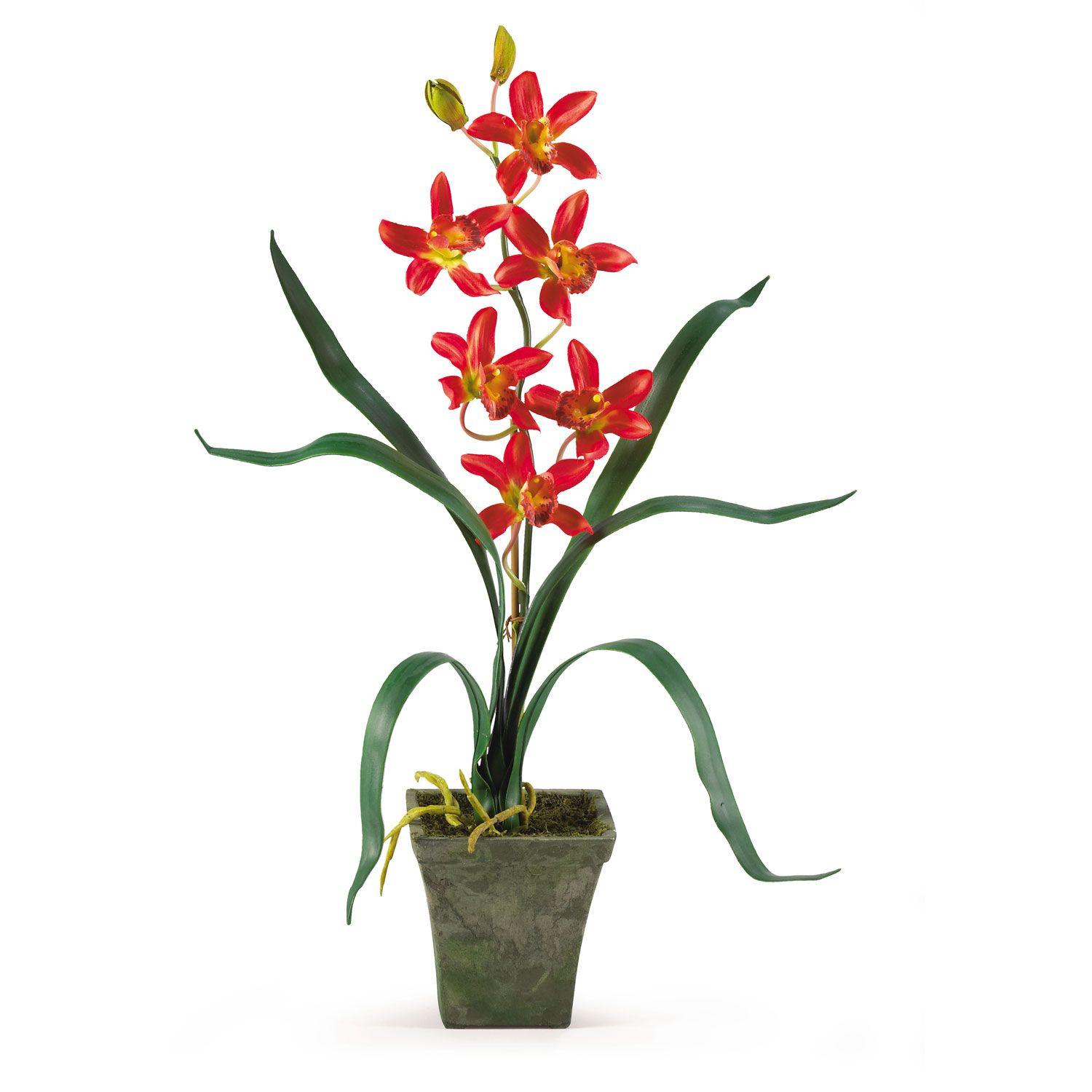 Tropical Artificial Flowers
