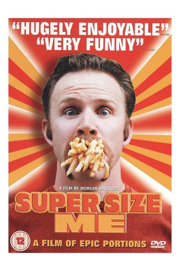 Movie Night Food documentaries, Nutrition documentaries
