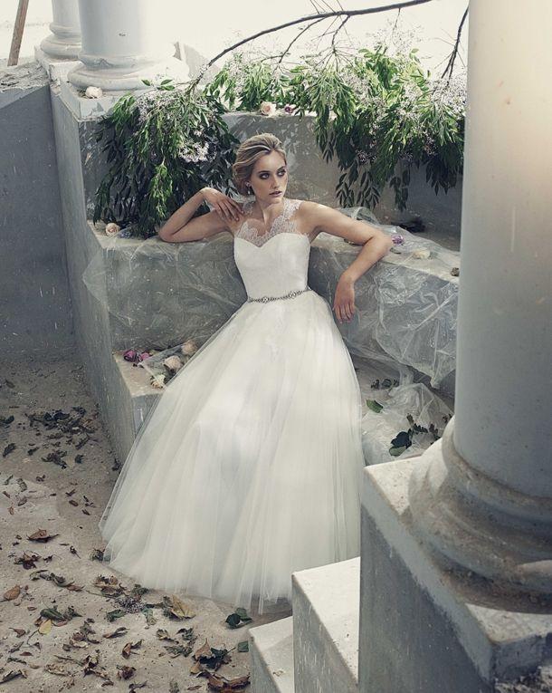 28c752dacf9 Elbeth Gillis 2013 Collection  weddingdress  wedding African Wedding Dress  Designers