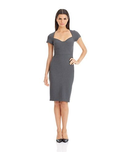 Women's | Women's | Cap Sleeve Sheath Dress | Hudson's Bay