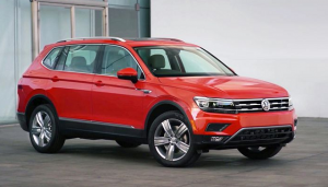 New 2019 Vw Tiguan Review And Release Date Release Car 2019