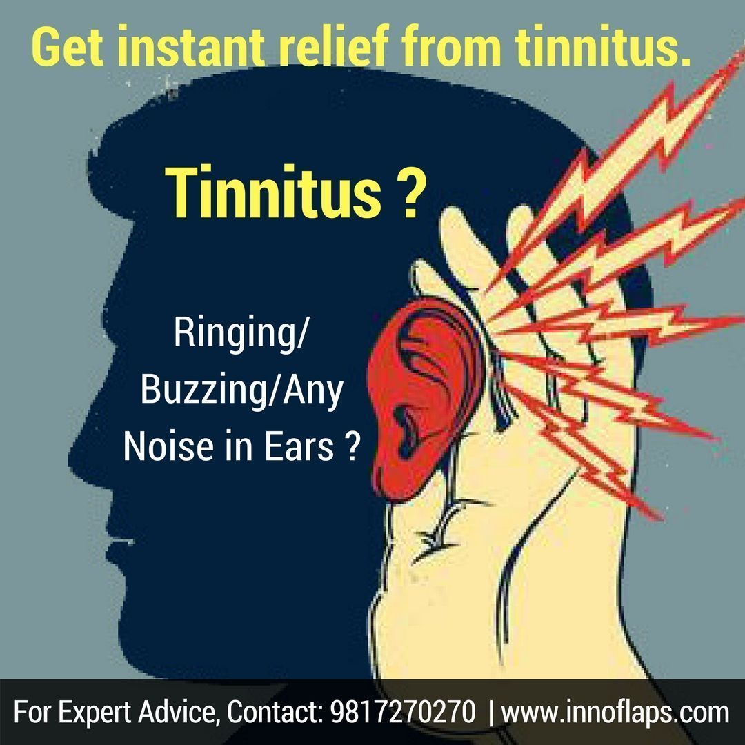 Get instant relief from tinnitus by tinnitusrelief