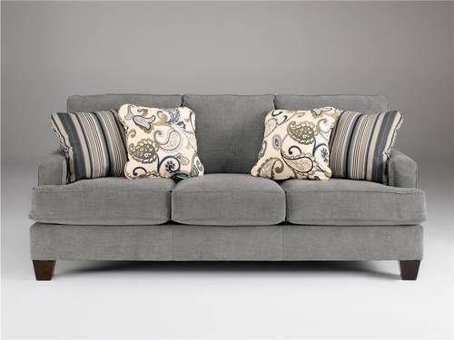 Yvette   Steel   Sofa By Ashley Furniture. Get Your Yvette   Steel   Sofa  At Chicago Furniture Warehouse, South Minneapolis MN Furniture Store.