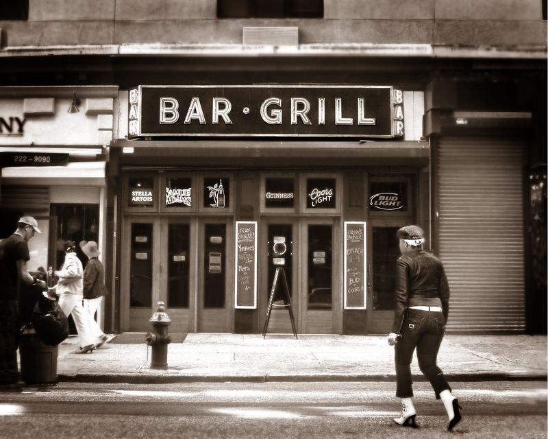 O Grady S Bar Grill On Court Street In Brooklyn Heights Brooklyn Heights Brooklyn Coney Island