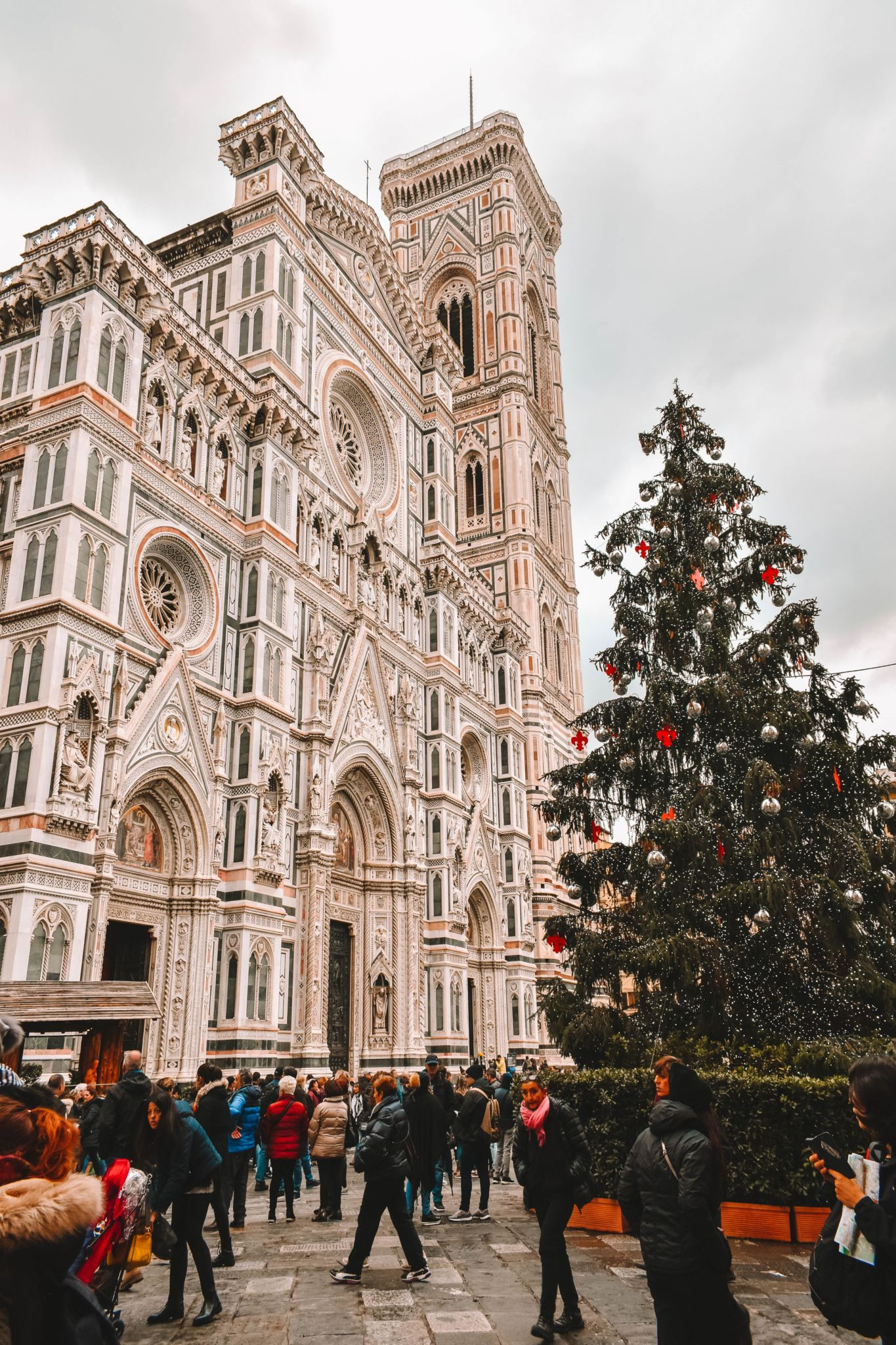 Best Christmas Markets in Europe Christmas in italy