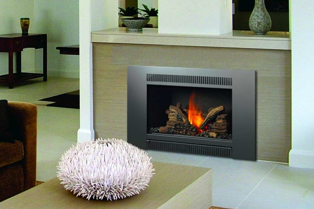 33 Dvi By Lopi Gas Fireplace Fireplace Accessories Fireplace