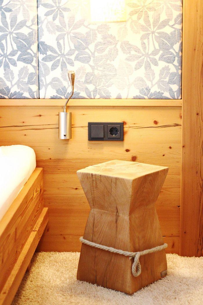 Das Rivus Schlafzimmer