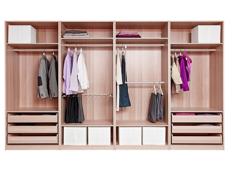 Pin on Closet Design