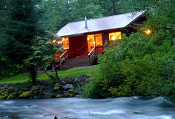 Mount Rainier Cabin Rentals Paradise Mt Rainier National