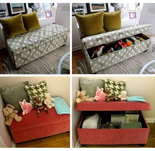Sanity Storage And The Dreaded Suburbs Toy Storage Living Room Storage Toy Room Storage