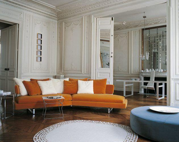 Ausgefallene Schlafzimmer ~ Ausgefallene designermöbel für wohn und schlafzimmer