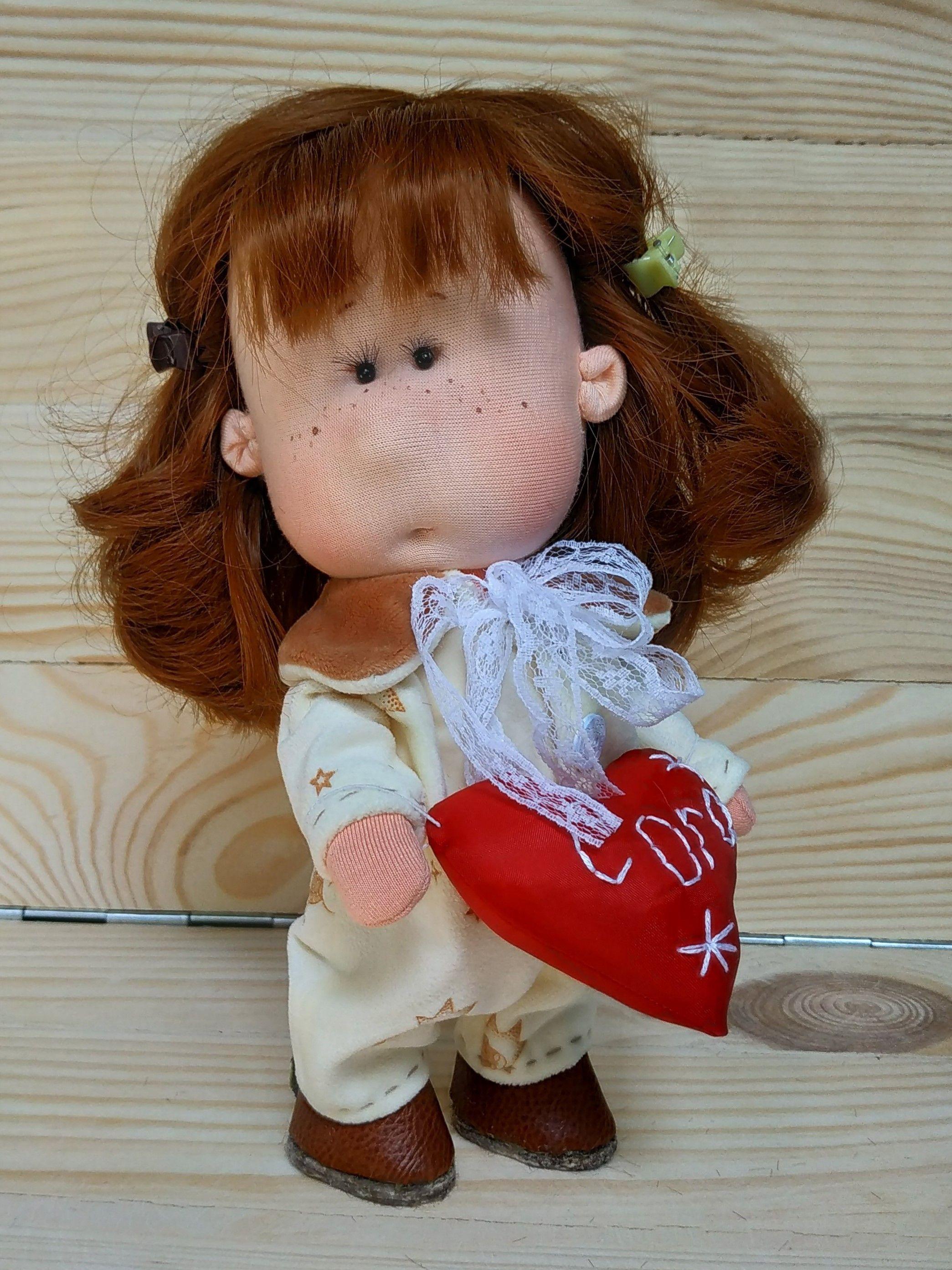 Pin by tilenadolls on Textile dolls Cloth dolls PDF Doll