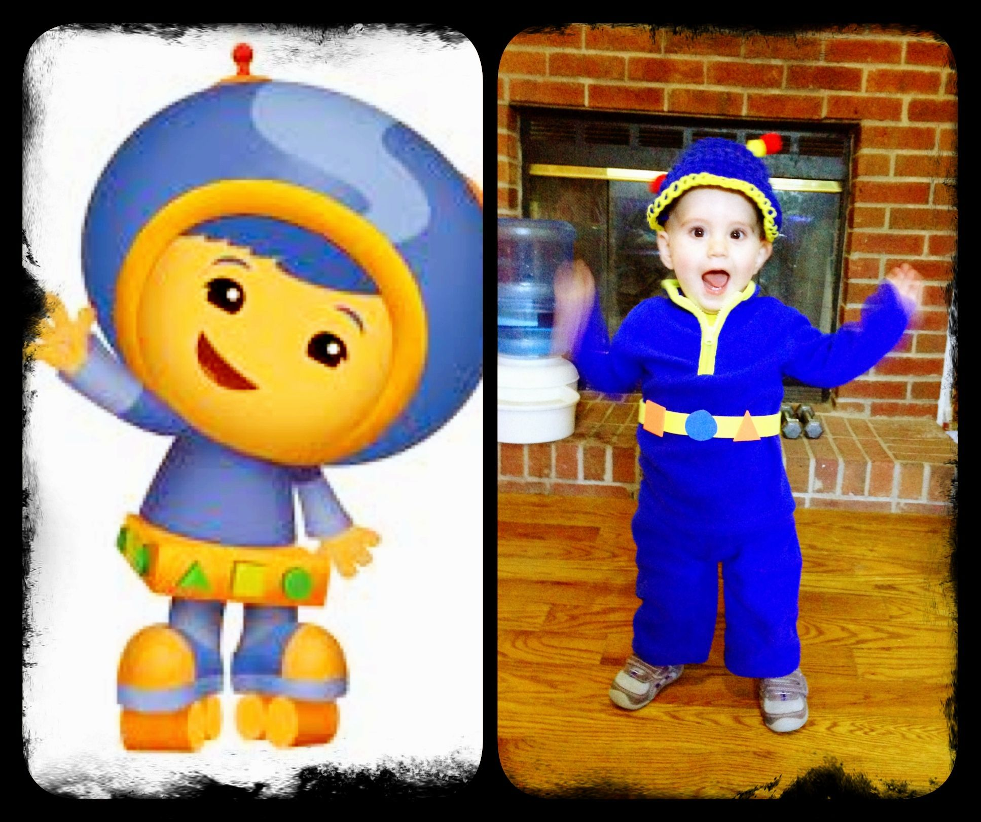 how to draw geo from team umizoomi