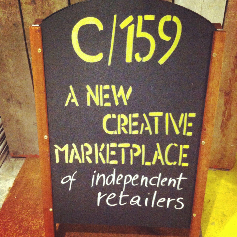 159 Camden High Street Pop Up Boutique