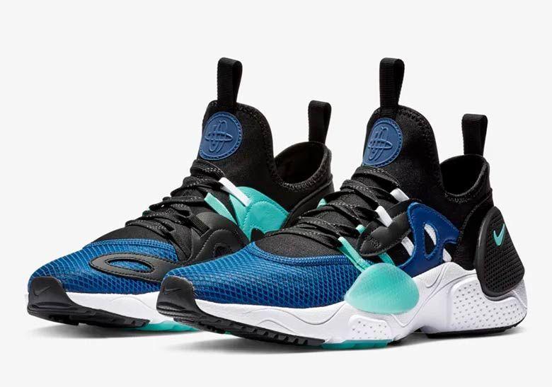 Nike Huarache E.D.G.E TXT BQ5206 400 Info | Zapatillas